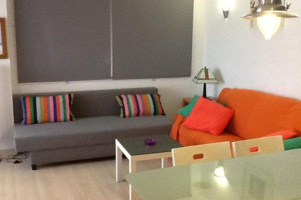 Apartamentos R24 Port Canigo - фото 5
