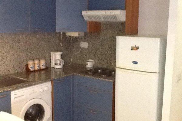 Apartamentos R24 Port Canigo - фото 7
