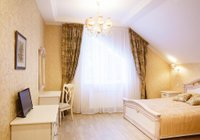 Отзывы Отель Михайловское