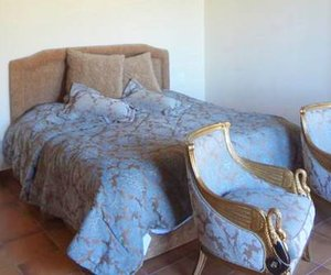 Faqra Palace Kfardebiane Lebanon