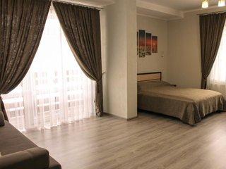 Фото отеля Отель Каштан