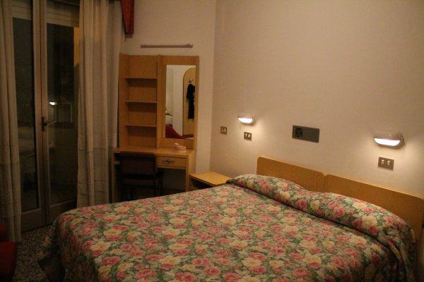 Hotel Columbia - фото 1
