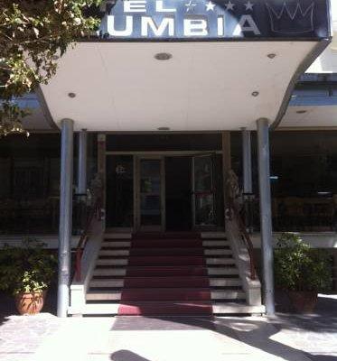 Hotel Columbia - фото 23