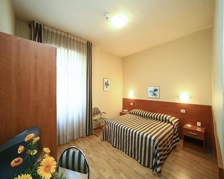 Hotel Anna Siena Nord - фото 50