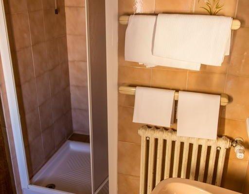 Hotel Anna Siena Nord - фото 10