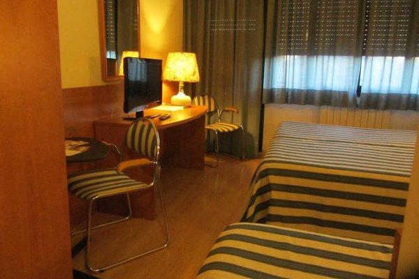 Hotel Anna Siena Nord - фото 13