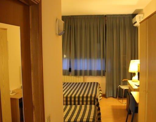 Hotel Anna Siena Nord - фото 14
