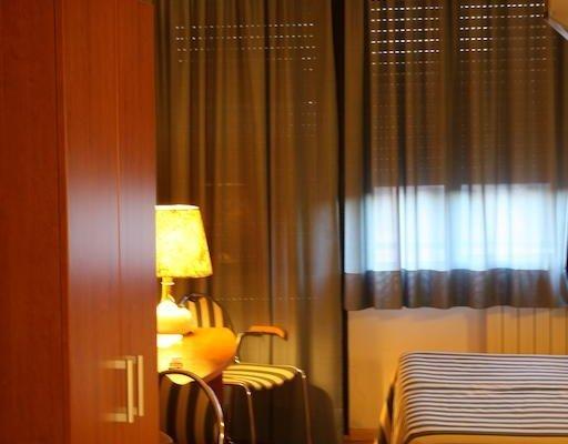 Hotel Anna Siena Nord - фото 15