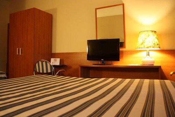 Hotel Anna Siena Nord - фото 3