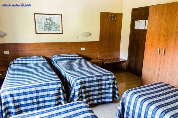 Hotel Anna Siena Nord - фото 8