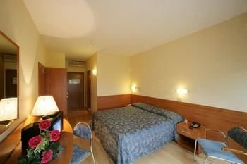 Hotel Anna Siena Nord - фото 9