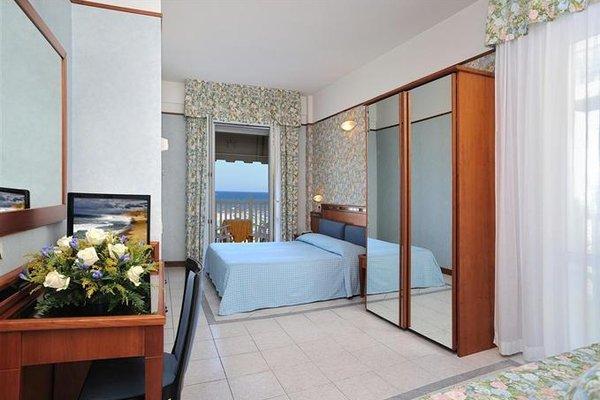 De France Hotel Rimini - фото 1