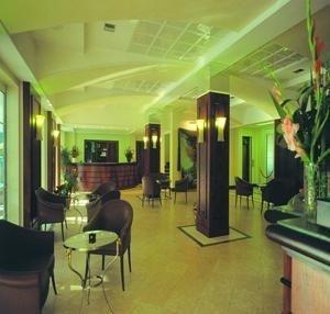 De France Hotel Rimini - фото 12