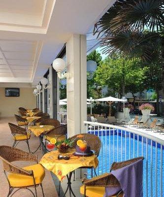 De France Hotel Rimini - фото 17