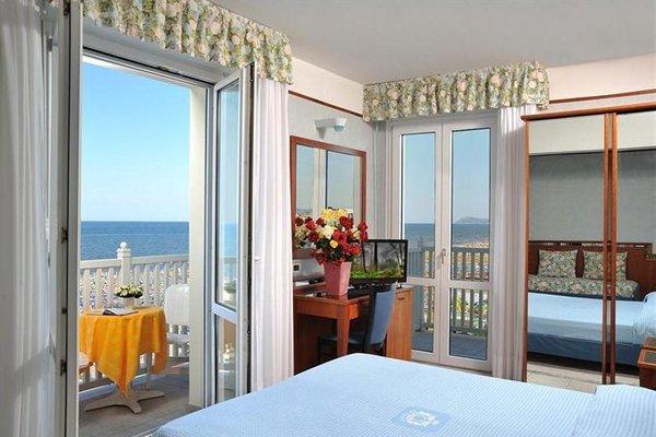 De France Hotel Rimini - фото 2