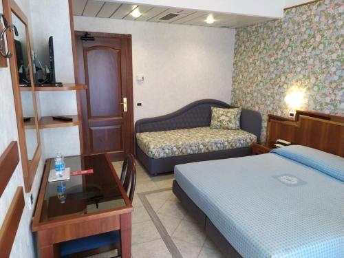 De France Hotel Rimini - фото 4