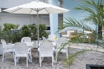 Гостиница «Eliseo», Риччионе
