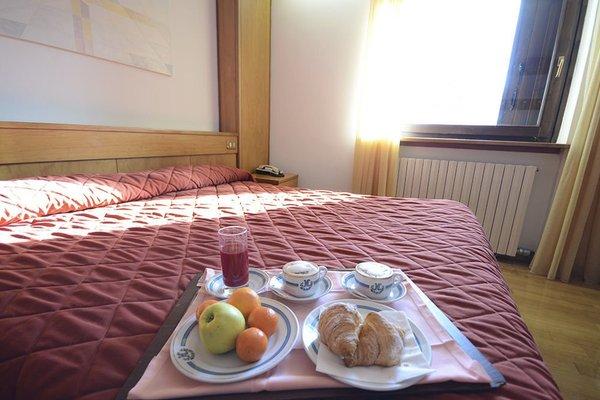 Hotel Cristallo - фото 50