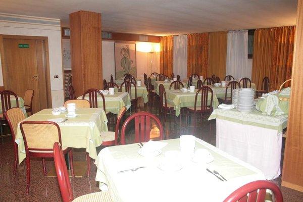 Hotel Cristallo - фото 12