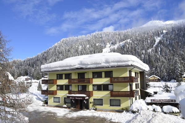 Hotel Cristallo - фото 23