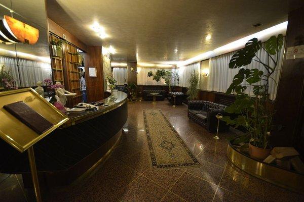 Hotel Cristallo - фото 8