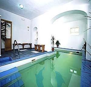 Thermalpark Hotel Nausicaa Palace - фото 11