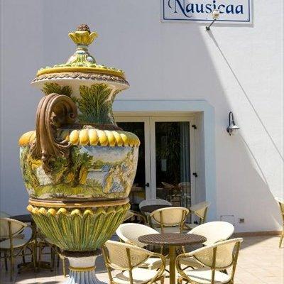 Thermalpark Hotel Nausicaa Palace - фото 12