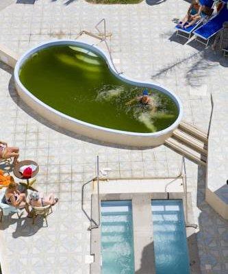 Thermalpark Hotel Nausicaa Palace - фото 15