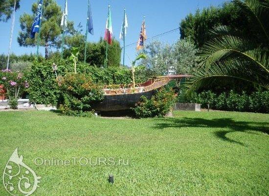 Thermalpark Hotel Nausicaa Palace - фото 16