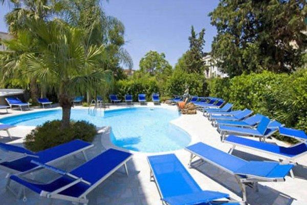 Thermalpark Hotel Nausicaa Palace - фото 19