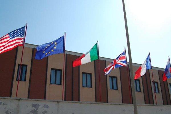 Гостиница «Albergo Riva Fiorita», San Marco