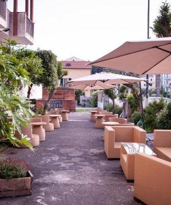 Hotel Capri Family and Bike - фото 18