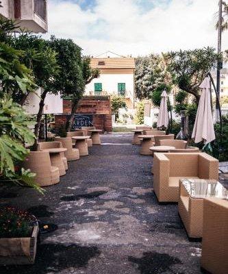Hotel Capri Family and Bike - фото 19