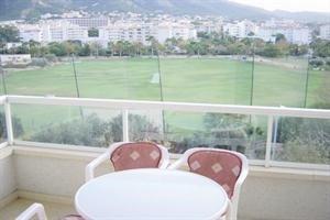 Albir Golf 1 Apartamentos, Л'Альбир