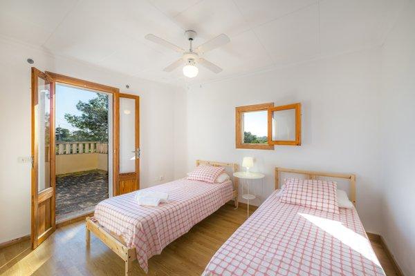 Villa Sa Barraca - фото 0