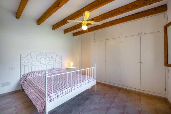 Villa Sa Barraca - фото 1