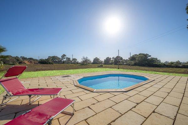 Villa Sa Barraca - фото 11