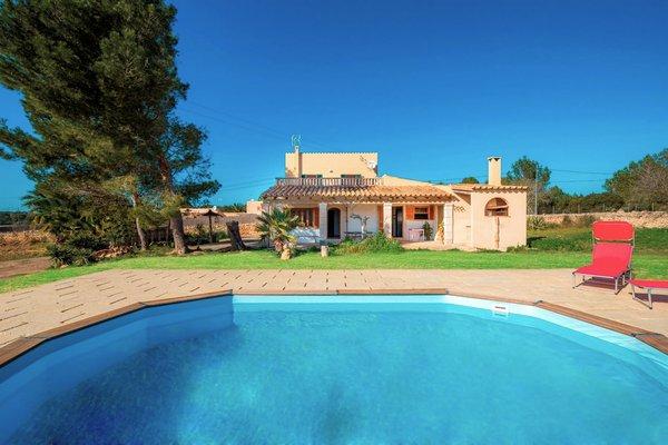 Villa Sa Barraca - фото 12