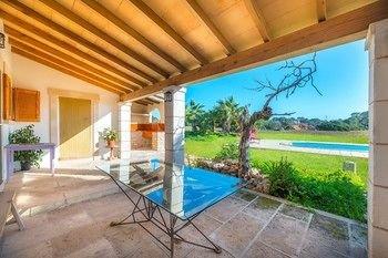 Villa Sa Barraca - фото 14