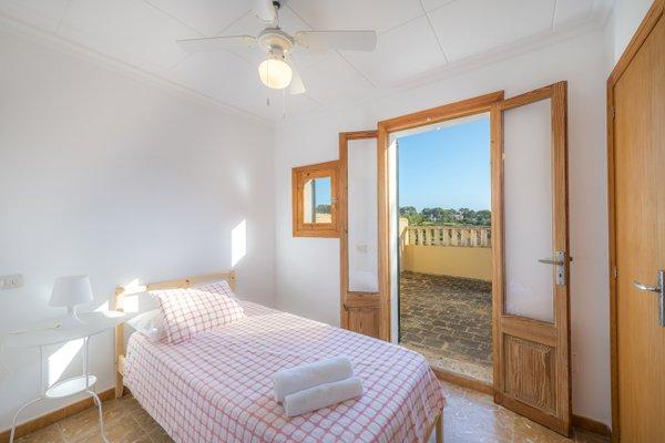 Villa Sa Barraca - фото 2