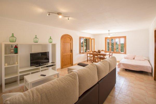 Villa Sa Barraca - фото 4