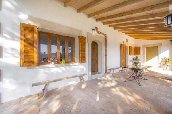 Villa Sa Barraca - фото 6