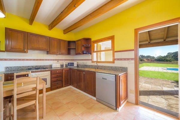 Villa Sa Barraca - фото 9