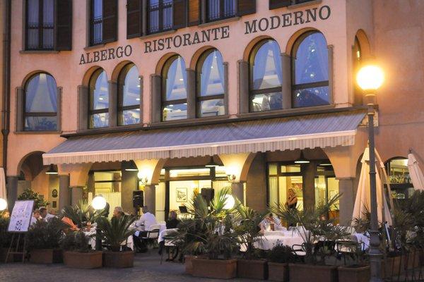 Albergo Moderno - фото 9