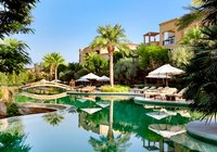 Отзывы Kempinski Hotel Ishtar Dead Sea, 5 звезд