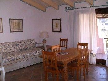 Гостиница «AL SARACENO», Порто-Черво