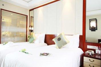 Castle Hotel Suzhou