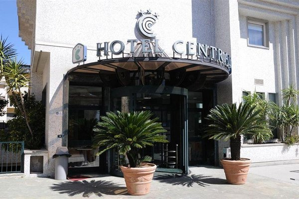 Hotel Centrale - фото 6