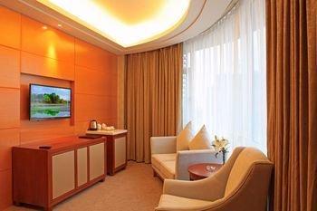 Suzhou Joy Holiday Hotel