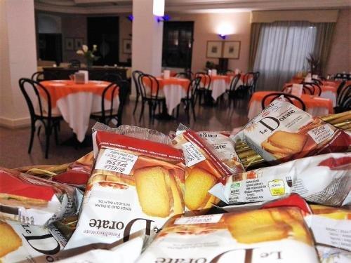 Hotel De La Ville - фото 14